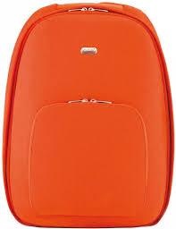 <b>Рюкзак Cozistyle Canvas</b> Urban Backpack Travel оранжевый ...