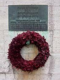 「クラウス・フォン・シュタウフェンベルク処刑」の画像検索結果