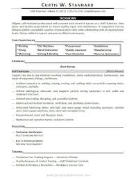 resume education certifications resume cv examples resume education certifications how to put certifications on a resume chron professionally written technician resume example