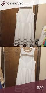 Simply Vera Vera Wang Brown <b>Plaid Sequin Dress</b> This is a ...