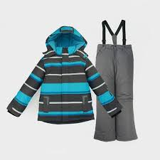 Honeyking Boys <b>Ski Jacket Children Waterproof</b> Windproof Kids Ski ...