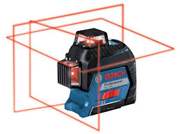 <b>Лазерный нивелир Bosch GLL</b> 3-80 Professional 0.601.063.S00 ...