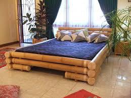 bamboo furniture bed bamboo furniture design