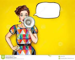 32650 <b>Pop Art Girl</b> Stock Illustrations, Vectors & Clipart - Dreamstime