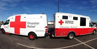Image result for Red Cross (ICRC) vehicles PHOTO