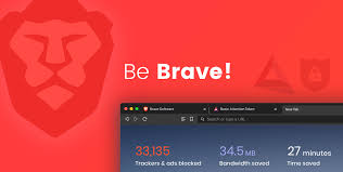 Brave Browser: Secure, Fast & Private Web Browser with Adblocker