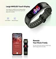 HUAWEI Honor Band 5i 0.96 inch Smart Bluetooth ... - Amazon.com