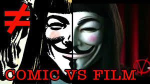 v for vendetta what s the difference