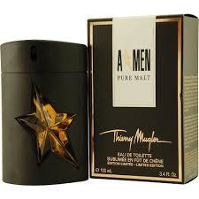 Thierry <b>Mugler A-Men Pure Malt</b> Eau De Toilette 100ml | Konga ...
