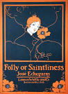 saintliness