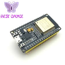 Official DOIT <b>ESP32 Development Board WiFi</b>+<b>Bluetooth</b> Ultra Low ...