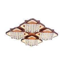 Светодиодный <b>светильник Ambrella Light FA129</b> CRYSTAL ACRIL