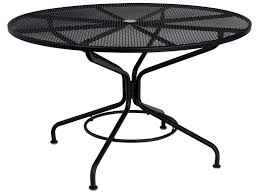 textured black piece patio dining set hanover brigantine piece outdoor dining set black iron outdoor furniture