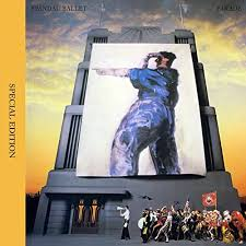 <b>Parade</b> (Special Edition) by <b>Spandau Ballet</b> on Amazon Music ...