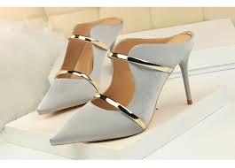 High Heels <b>Shoes Women</b> Sandals <b>New</b> Fashion <b>Women Pumps</b> ...