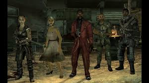 Steam Workshop :: Fallout NV: <b>Slave Collar</b> (Functional)