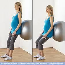 """Képtalálat a következőre: """"prenatal pilates ball"""""""