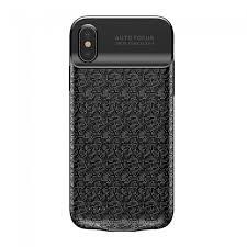 Чехол-<b>аккумулятор</b> Baseus Plaid Backpack <b>3500mAh</b> для iPhone ...