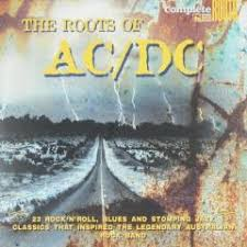 The <b>roots of AC</b>/<b>DC</b> - Muziekweb