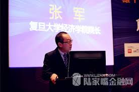 Image result for 经济学家 张军