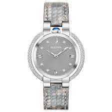 Характеристики модели Наручные <b>часы BULOVA 96R218</b> на ...