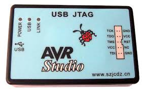 <b>FREE SHIPPING Avr mcu</b> jtag artificial device usb jtag artificial ...