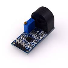 Other Sensors <b>5A Range Single Phase</b> AC Active Output Current ...