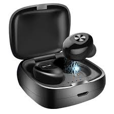 Bakeey <b>xg12 tws bluetooth 5.0</b> earphone stereo wireless earbuds hi ...