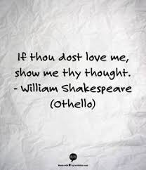 Othello by William Shakespeare — Reviews, Discussion, Bookclubs, Lists