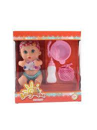 Кукла <b>1Toy</b> 4504656 в интернет-магазине Wildberries.ru