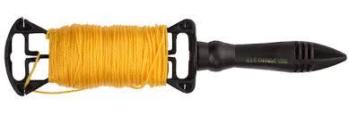 Нейлоновый <b>шнур</b> на катушке 100 м STAYER 2-06411-100 - цена ...