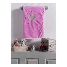 <b>Плед KIDBOO Cute bear</b> велсофт, 80*120 см, розовый — купить в ...