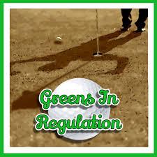 Greens in Regulation (Audio)