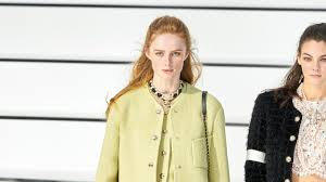 Chanel <b>Fall 2020</b> Ready-to-Wear Collection   Vogue