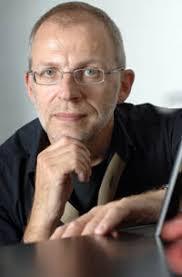 International gefragt: Der Komponist <b>Stefan Heucke</b>, ein Vertreter der <b>...</b> - StefanHeucke3_web_01
