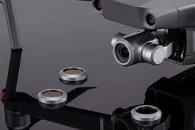 <b>Набор</b> оптических <b>фильтров DJI</b> Mavic 2 Zoom ND Filters Set ...