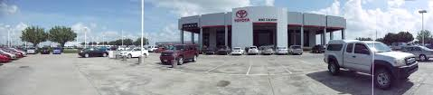 Toyota Houston Tx About Mike Calvert Toyota Scion Tundra Yaris And More In