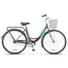 """Купить Городской <b>велосипед Stels Navigator 345</b> Lady 28"""" Z010 ..."""