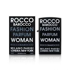 <b>Roccobarocco Fashion</b> Parfum <b>Woman</b>- Buy Online in Gibraltar at ...