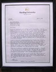 rule write thank you notes com harding thank you letter