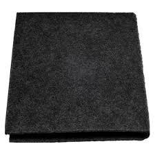 Фильтр <b>угольный Elikor</b> универсальный черный 47х57 см купить ...