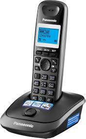 радиотелефон panasonic kx tg2511 rus