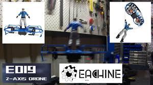 <b>Eachine E019</b> - Action Man Commando Drone - You Need This ...