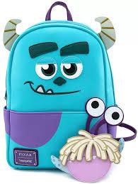 Мини <b>рюкзак</b> Funko LF: Корпорация монстров: Салли с Бу ...