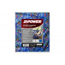 Отзывы о <b>Накидка</b> защитная на <b>сиденье ZiPower</b>