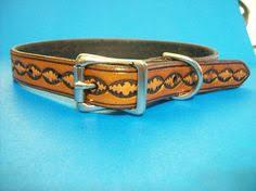 <b>Leather Dog Collar</b> with Triangular <b>Basketweave</b> Pattern | Products ...