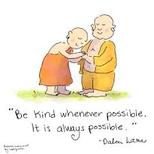 Image result for cartoon of kindness