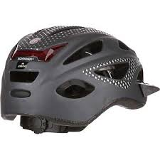 Schwinn Adults' Beam <b>Bicycle Helmet with Light</b> | Academy