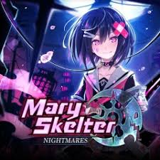 <b>Mary</b> Skelter: Nightmares на PS Vita | Официальный сайт ...