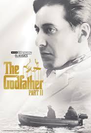 <b>The Godfather Part II</b> (45th Anniversary) | The Ridgefield Playhouse